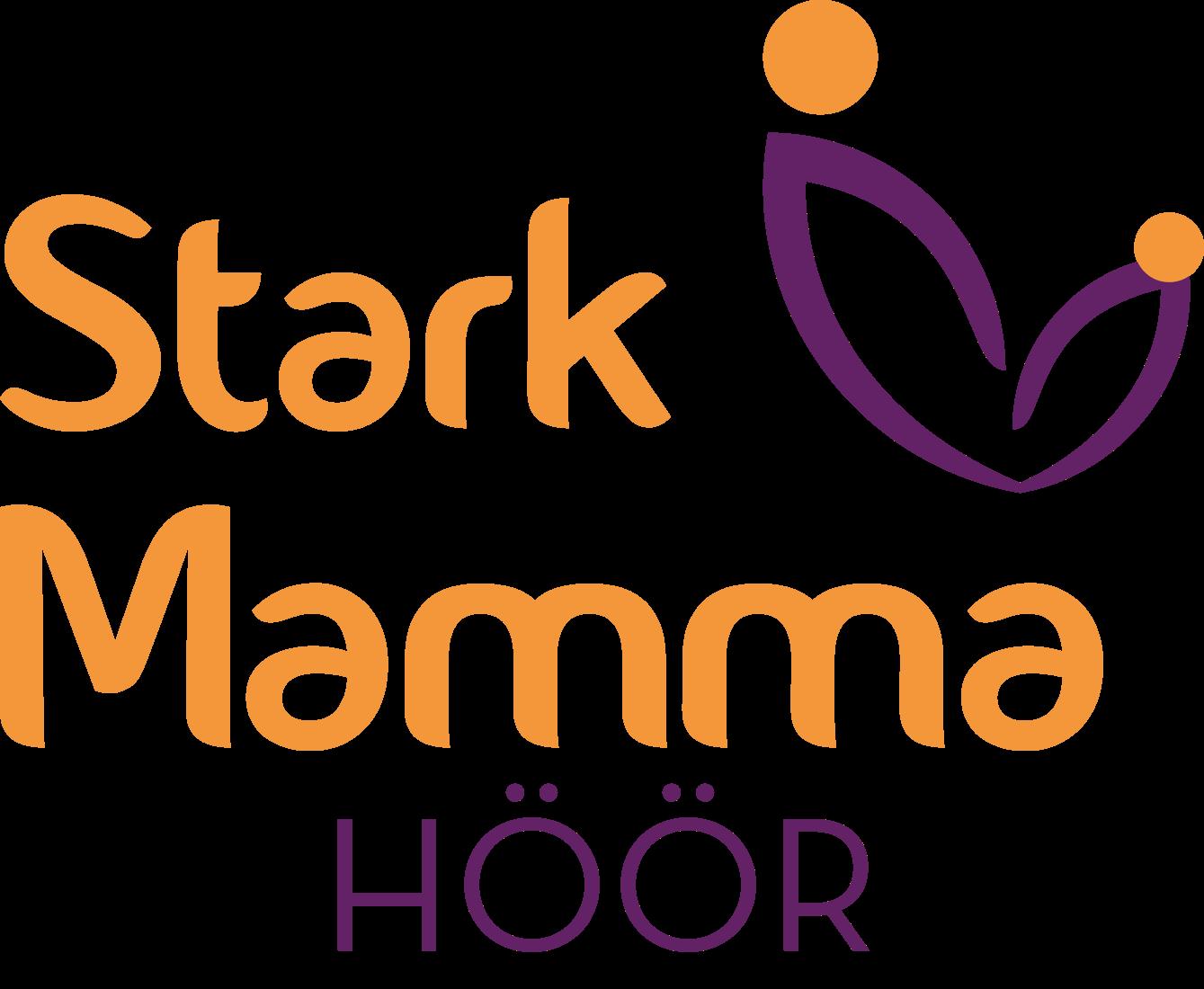 Stark Mamma - Höör